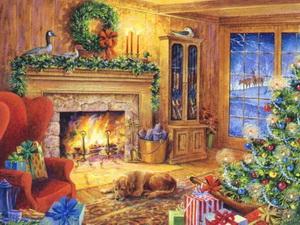 Поздравления на Рождество Христово в стихах