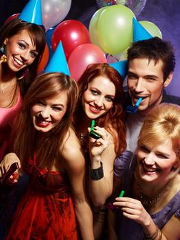 Поздравления на день молодежи