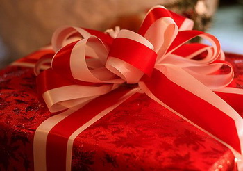 приметы подарок