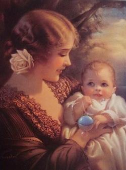 Мама которая украла Счастье дочери