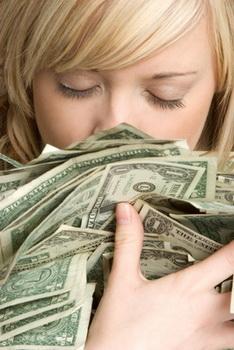 Счастье и деньги