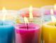 значение цвета свечи