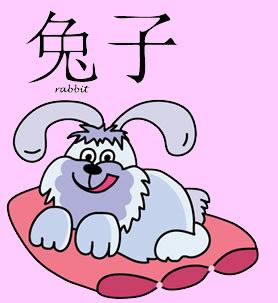 Кролик. Восточный гороскоп на 2017 год для Кролика