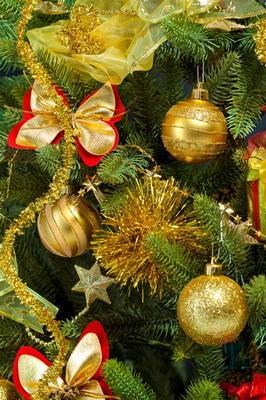 Новогоднее настроение: подарки для всех и каждого