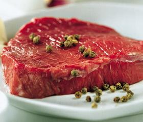 Сонник мясо