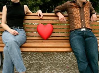 о расставании с любимой